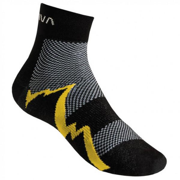 La Sportiva - Short Distance Socks - Hardloopsokken