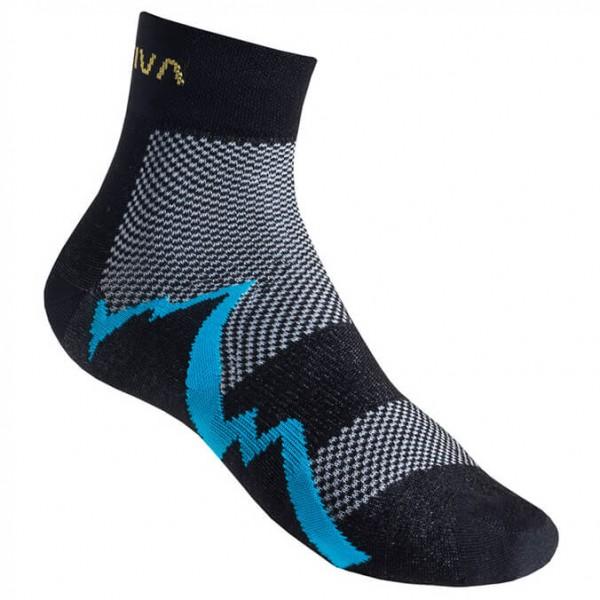 La Sportiva - Short Distance Socks - Sukat