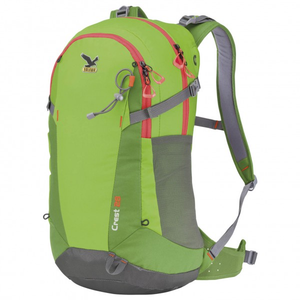 Salewa - Crest 28 - Touring backpack