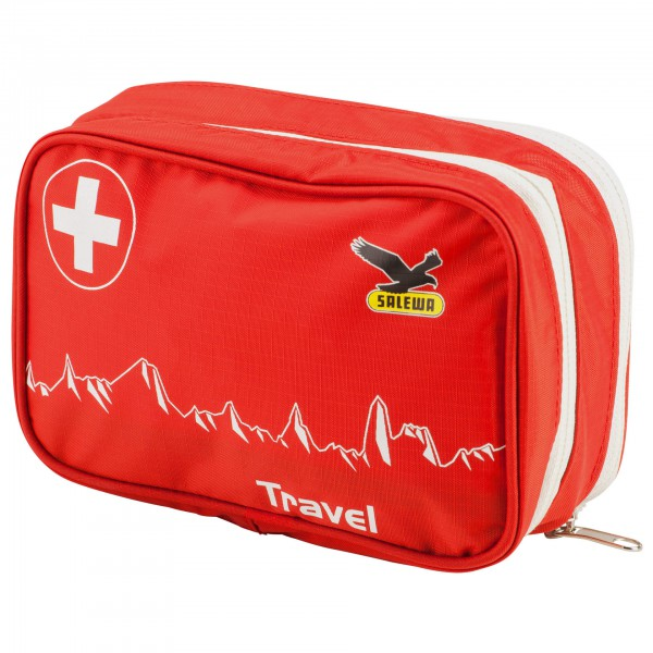 Salewa - First Aid Kit Travel XL - Erste-Hilfe-Set