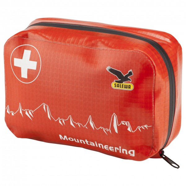 salewa first aid kit mountaineering xl erste hilfe set. Black Bedroom Furniture Sets. Home Design Ideas