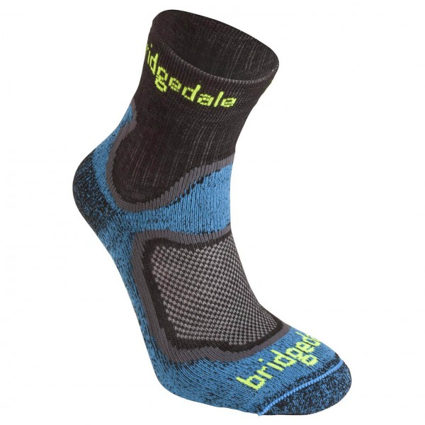 Bridgedale - Speed Trail CF Run - Laufsocken