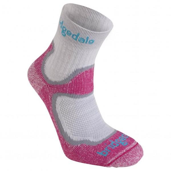 Bridgedale - Women's Speed Trail CF Run - Running socks