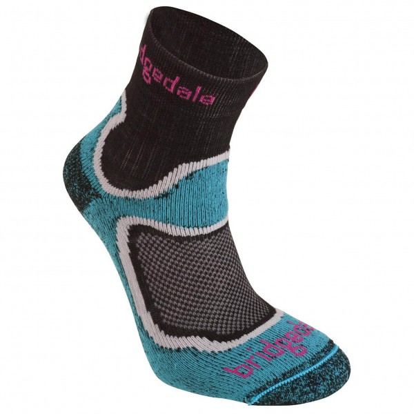 Bridgedale - Women's Speed Trail CF Run - Laufsocken