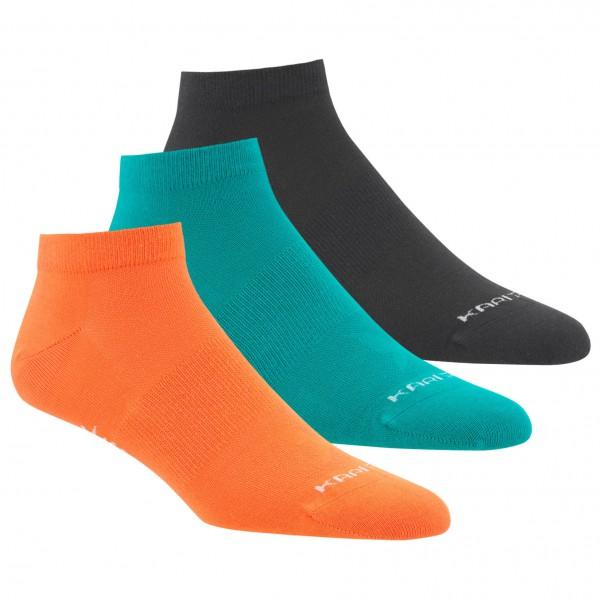 Kari Traa - Women's Tafis Sock 3Pk - Sukat