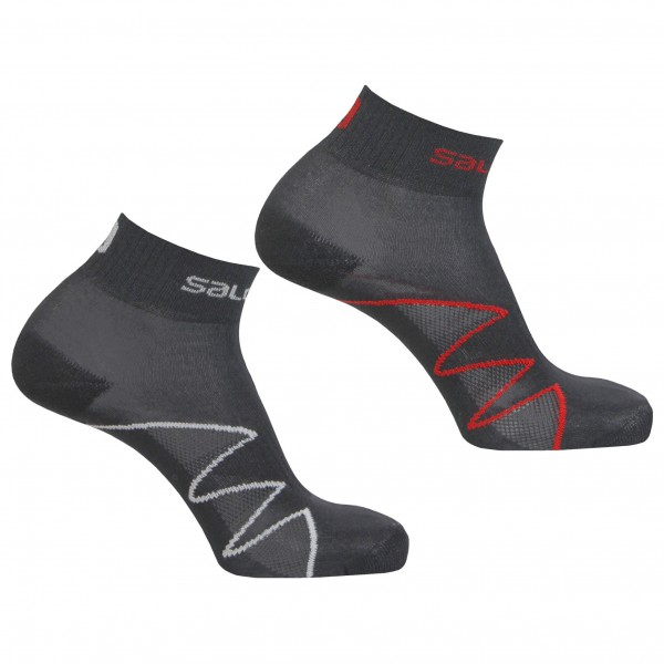 Salomon - Xa Pro 2 Pack - Running socks