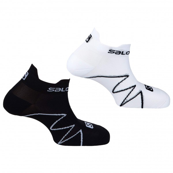 Salomon - Xa Sonic 2 Pack - Laufsocken