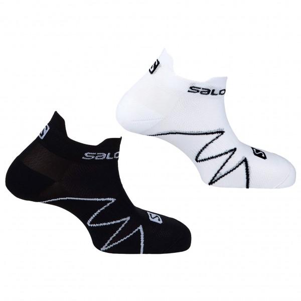 Salomon - Xa Sonic 2 Pack - Running socks