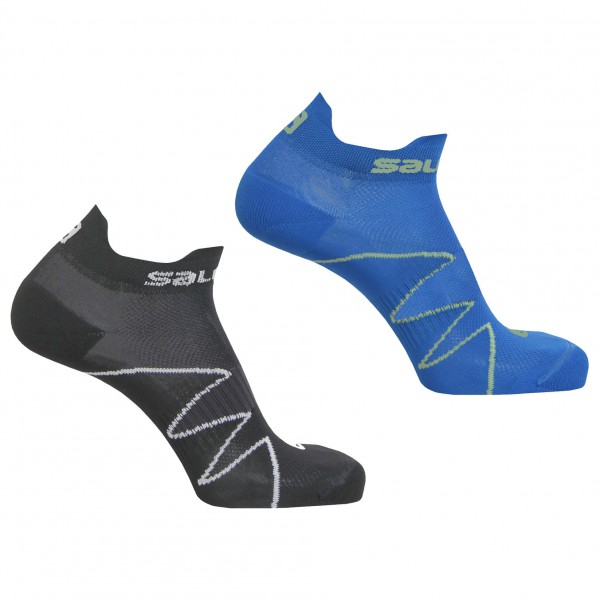Salomon - Xa Sonic 2 Pack - Running socks