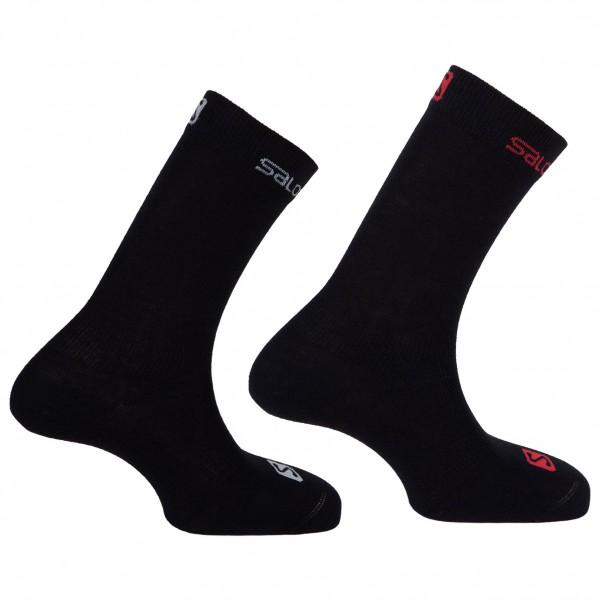Salomon - Life 2 Pack - Multi-function socks