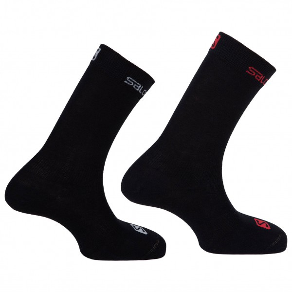 Salomon - Life 2 Pack - Sports socks