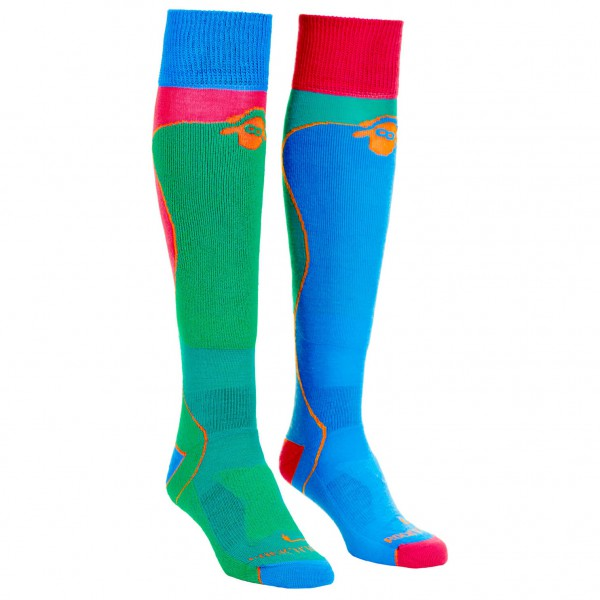 Ortovox - Women's Socks Ski Rock'N'Wool - Chaussettes de ski