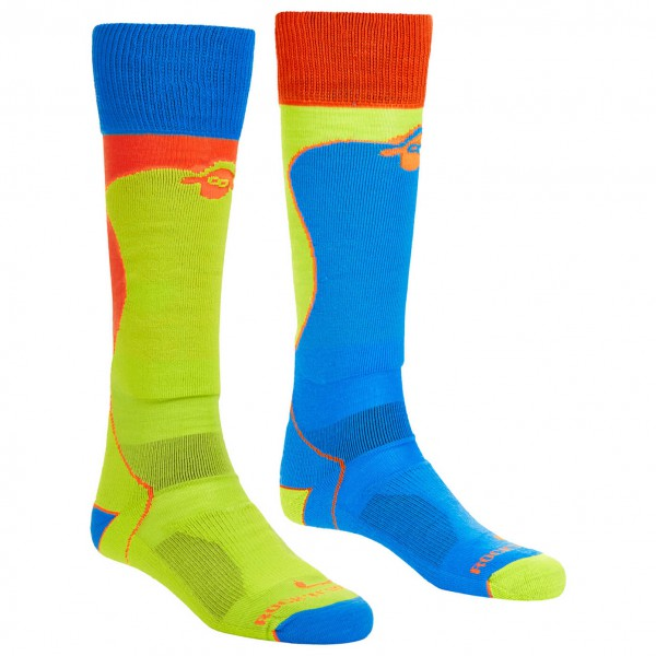 Ortovox - Socks Ski Rock'N'Wool - Skisokken