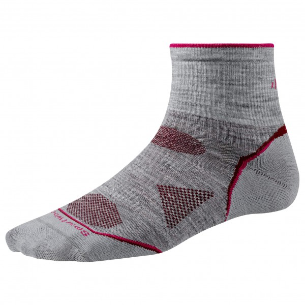 Smartwool - Women's PhD Outdoor Ultra Light Mini - Sokken