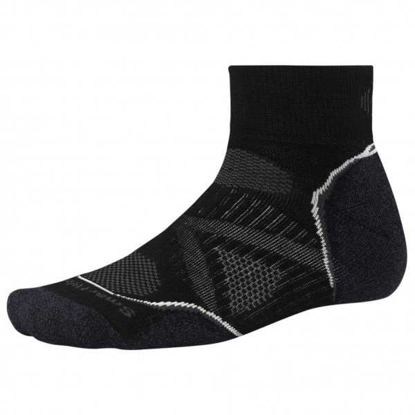 Smartwool - PHD Run Medium Mini - Running socks