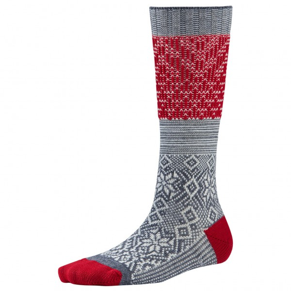Smartwool - Women's Snowflake Flurry - Multifunktionssocken