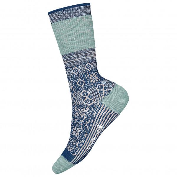 Smartwool - Women's Snowflake Flurry - Multifunctionele sokken