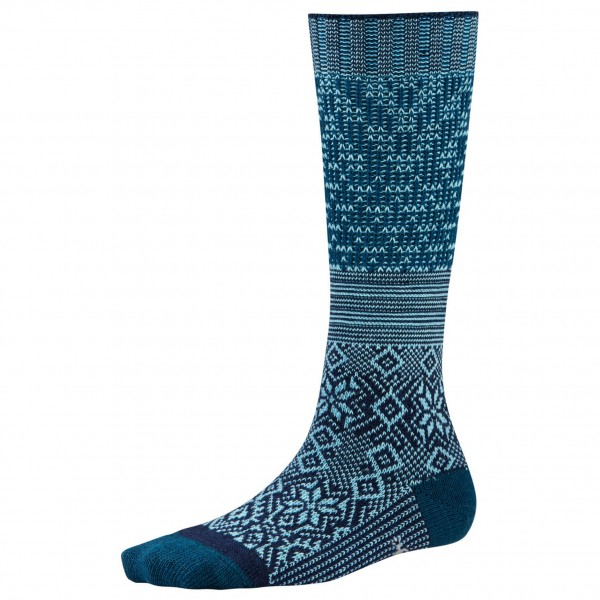 Smartwool - Women's Snowflake Flurry - Multi-function socks