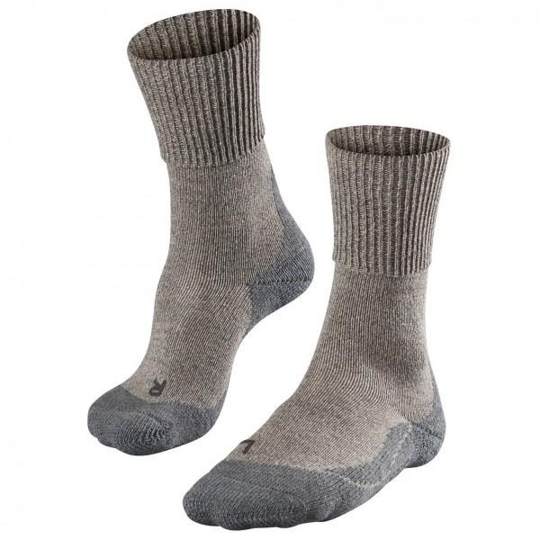 Falke - TK1 Wool - Trekkingsukat
