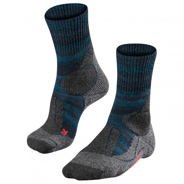 Falke - Women's TK1 Fashion - Trekkingsocken