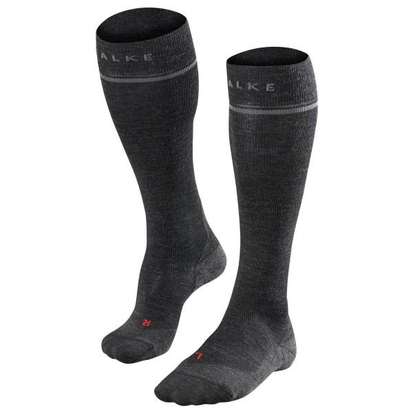 Falke - TK Energizing Wool - Compression socks
