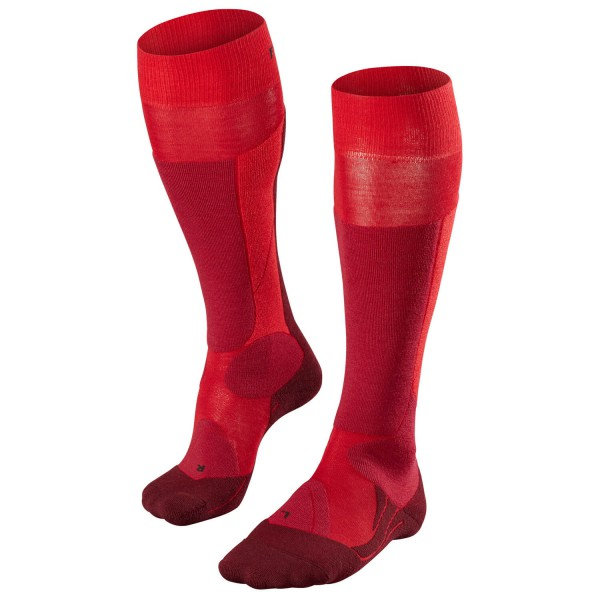 Falke - Women's St4 Wool - Ski socks