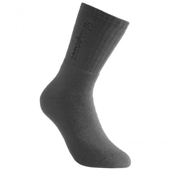 Woolpower - Sport Socks 400 Logo - Trekkingsukat
