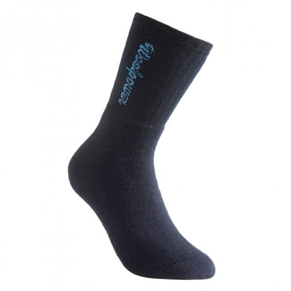 Woolpower - Sport Socks 400 Logo - Wandersocken