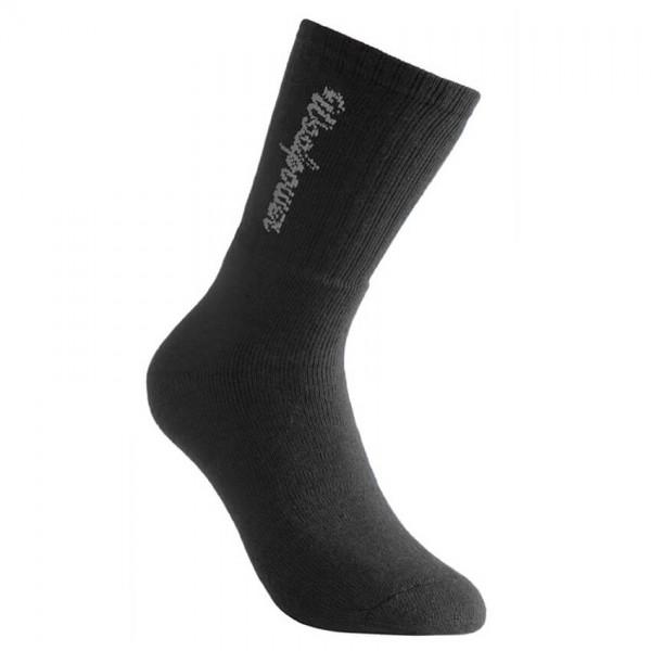 Woolpower - Sport Socks 400 Logo - Trekking socks