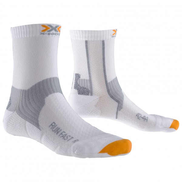 X-Socks - Run Fast - Chaussettes de running