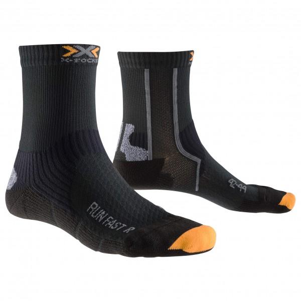 X-Socks - Run Fast - Loopsokken