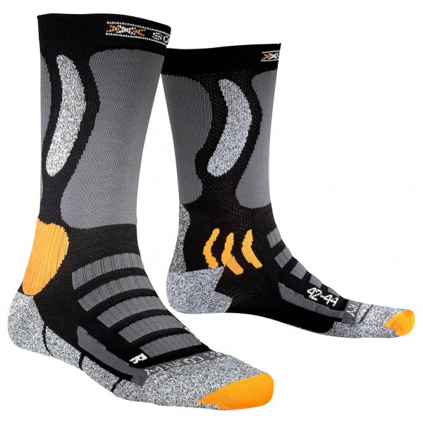 X-Socks - Cross Country - Hiihto- ja laskettelusukat