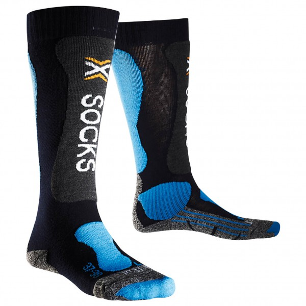 X-Socks - Women's Ski Comfort Supersoft - Chaussettes de ski