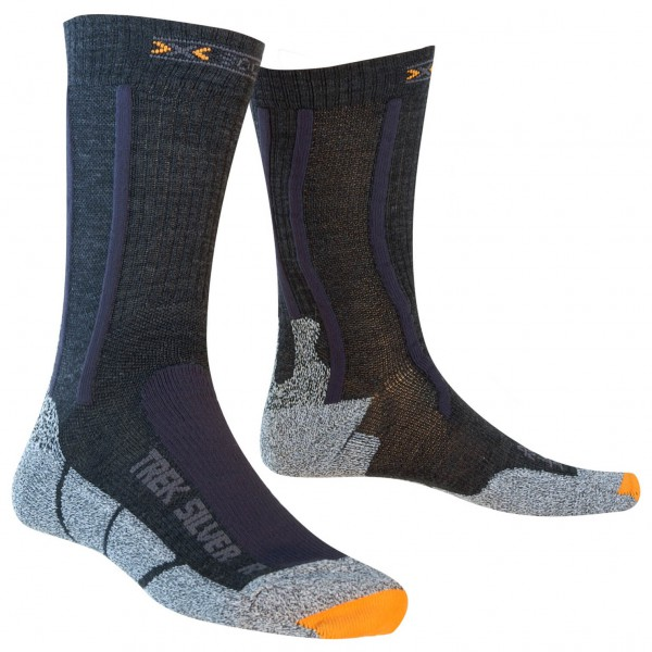 X-Socks - Trekking Silver - Trekkingsukat