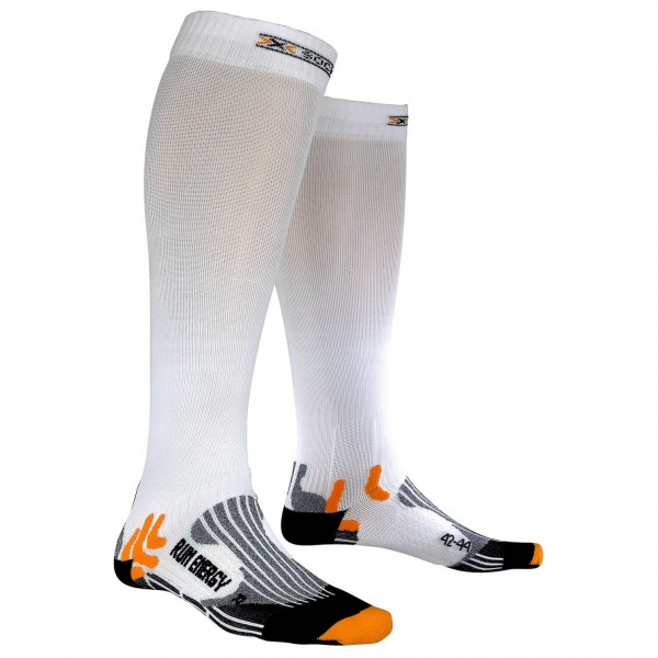 X-Socks - Run Energizer - Compressiesokken