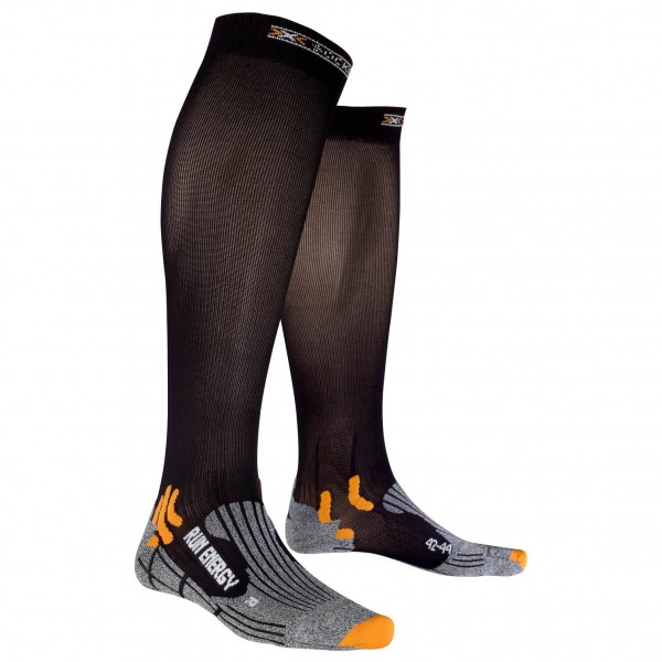 X-Socks - Run Energizer - Chaussettes de compression