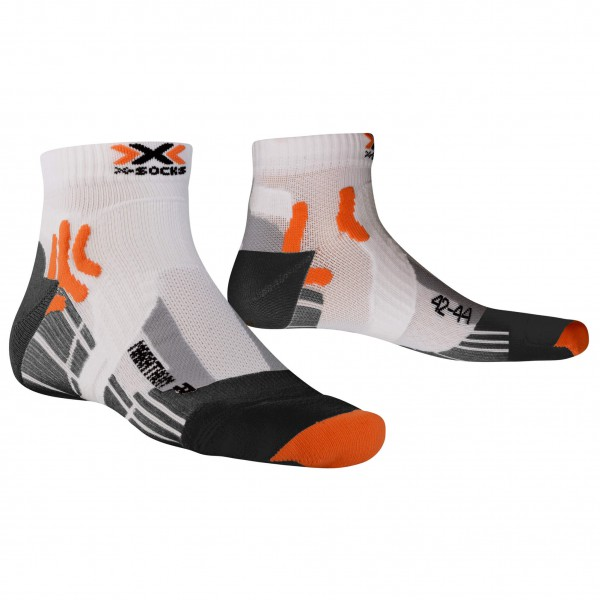 X-Socks - Marathon Run - Loopsokken