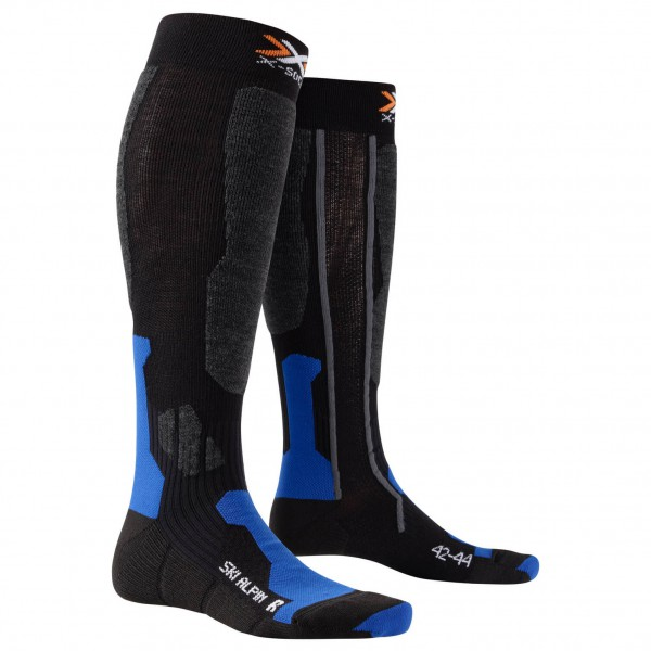 X-Socks - Ski Alpin - Chaussettes de ski