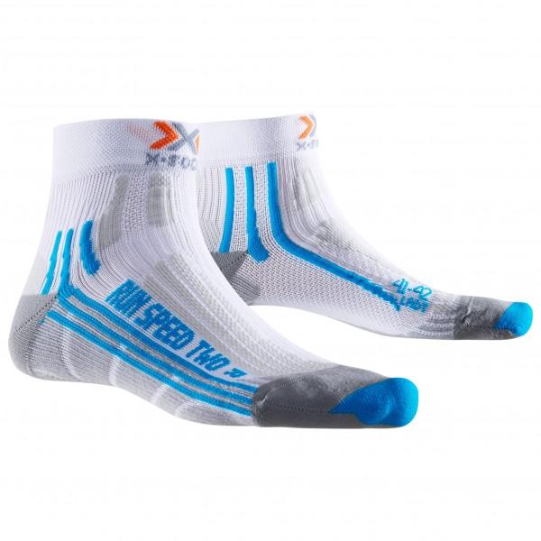 X-Socks - Women's Run Speed Two - Loopsokken