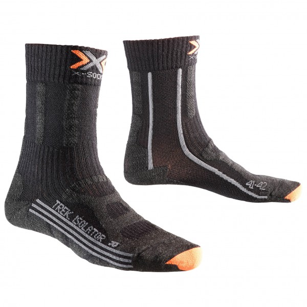 X-Socks - Women's Trekking Merino - Trekking socks