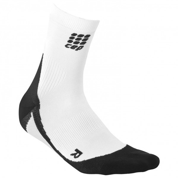 CEP - Short Socks - Compressiesokken