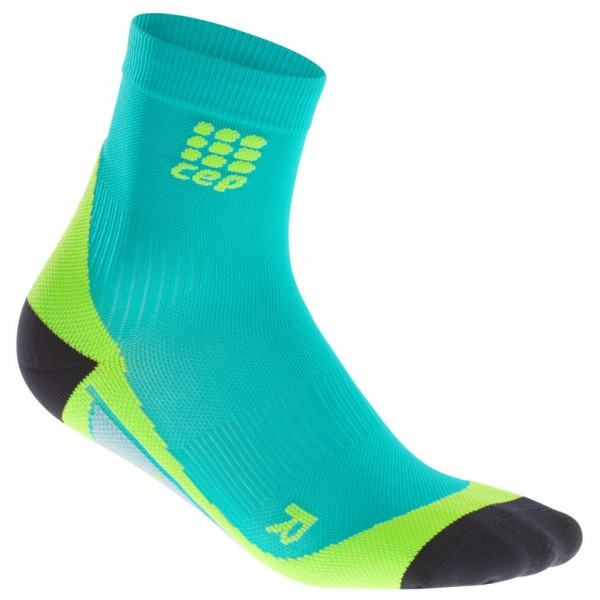 CEP - Short Socks - Kompressiosukat