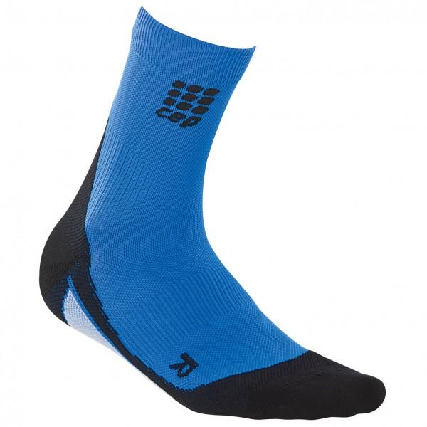 CEP - Short Socks - Kompresjonsstrømper