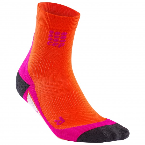 CEP - Women's Short Socks - Compressiesokken