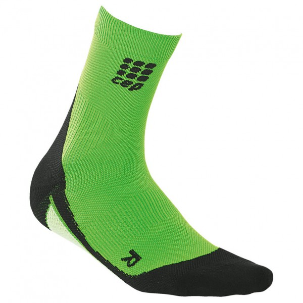 CEP - Women's Short Socks - Compression socks