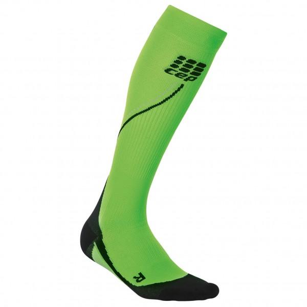 CEP - Women's Night Run Socks 2.0 - Compressiesokken
