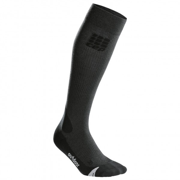 CEP - Outdoor Merino Socks - Kompressiosukat