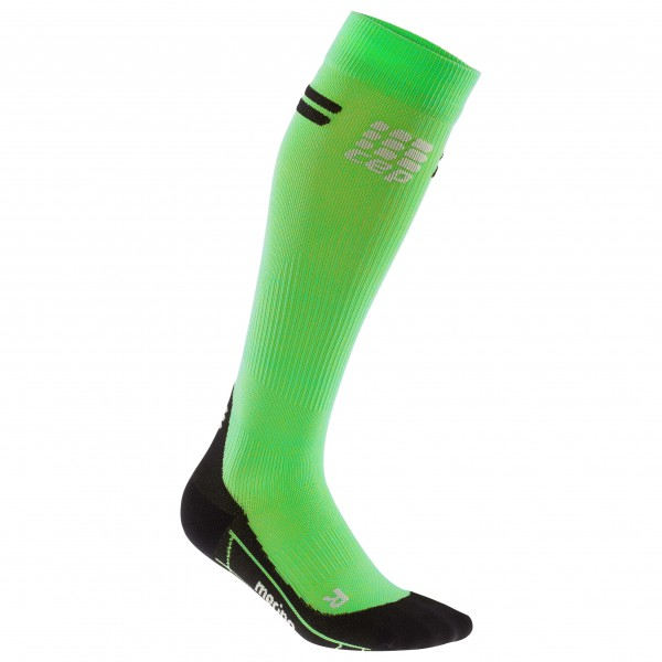 CEP - Women's Run Merino Socks - Compressiesokken