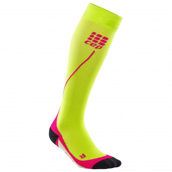 CEP - Women's Run Socks 2.0 - Kompressiosukat