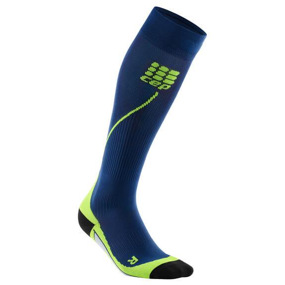 CEP - Women's Run Socks 2.0 - Kompressionsstrumpor